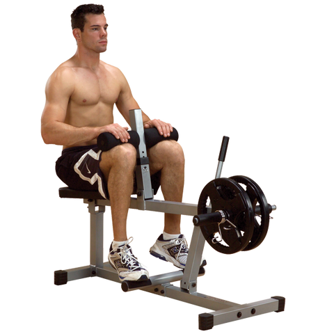 Body-Solid - Powerline Seated Calf Raise