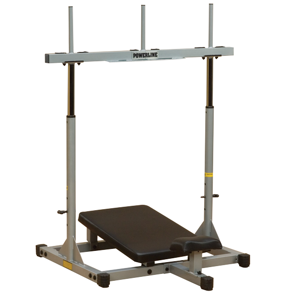 Body-Solid - POWERLINE VERTICLE LEG PRESS