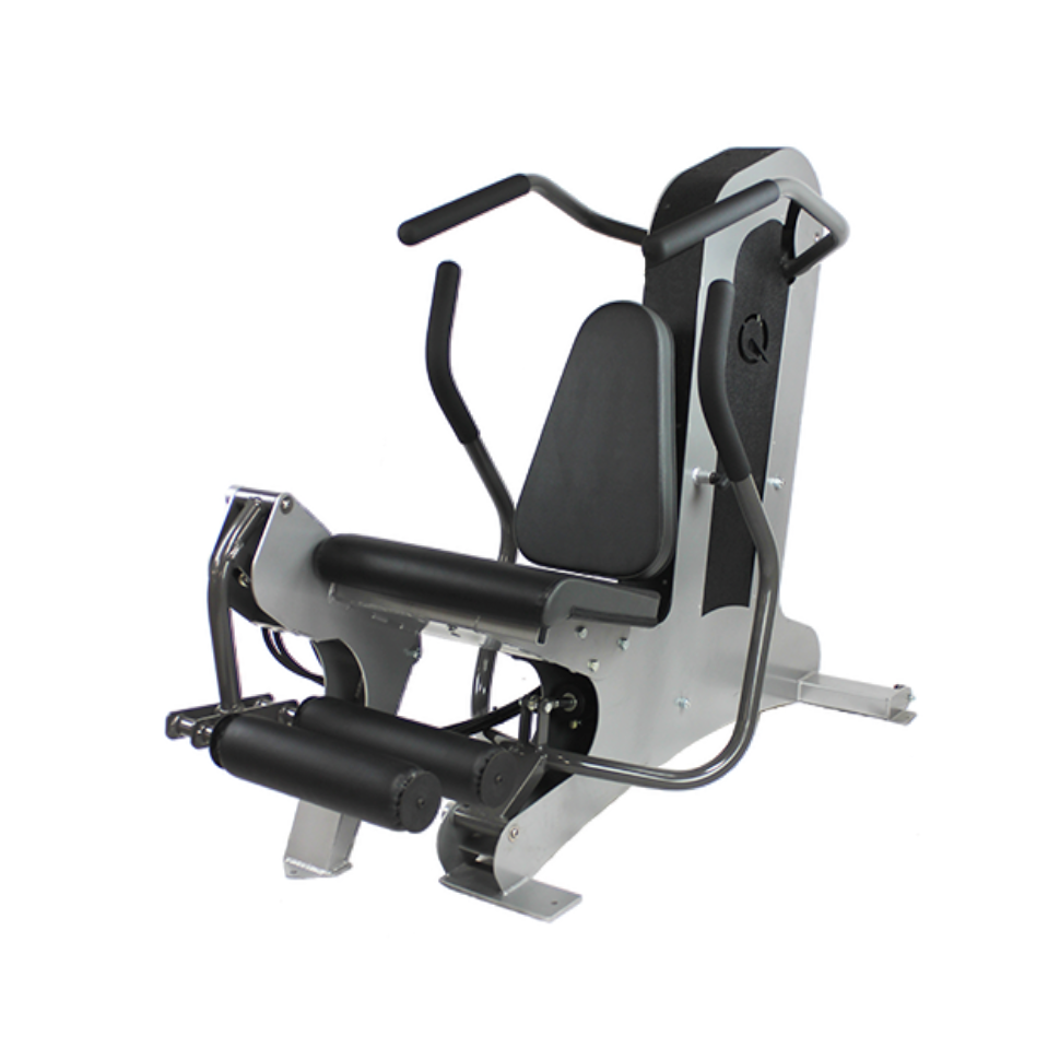 Quantum Total Power Six Exercise Station