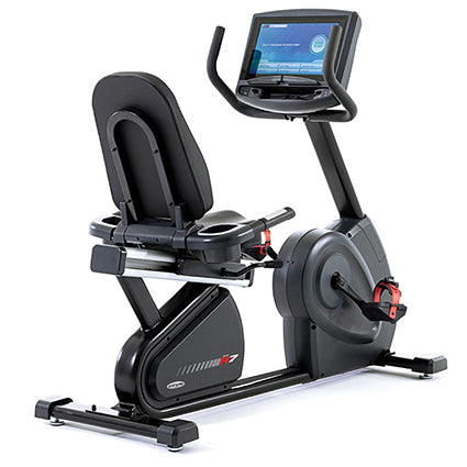 CIR-RB7000e-C Recumbent Cycle