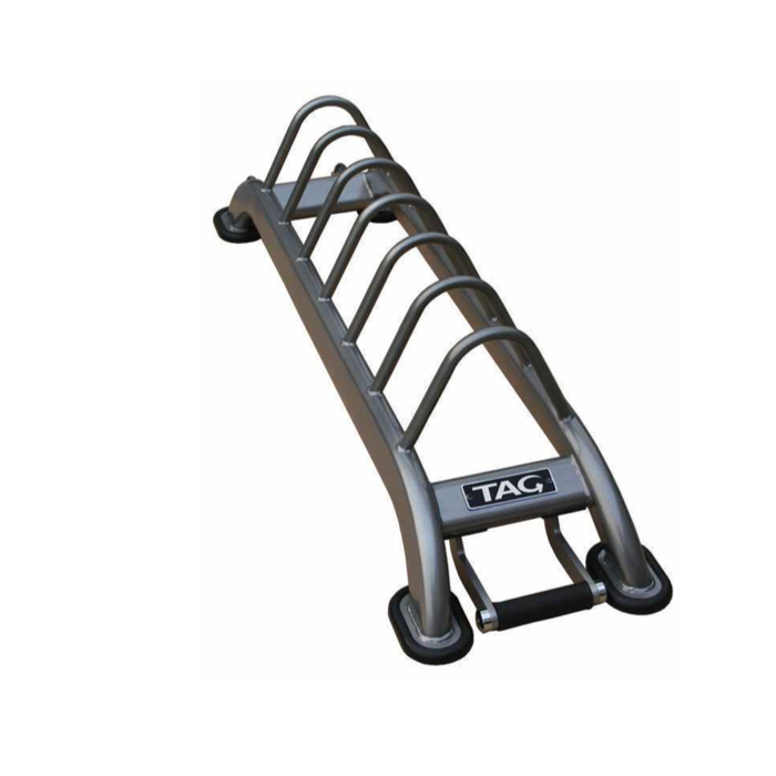 TAG Bumper Plate Rack