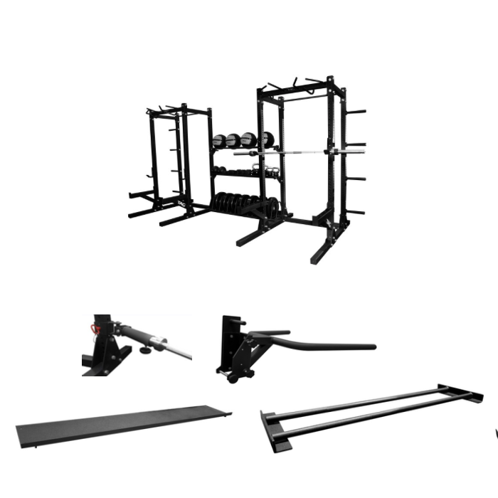 TAG Power Rack - Land Mine Attachment