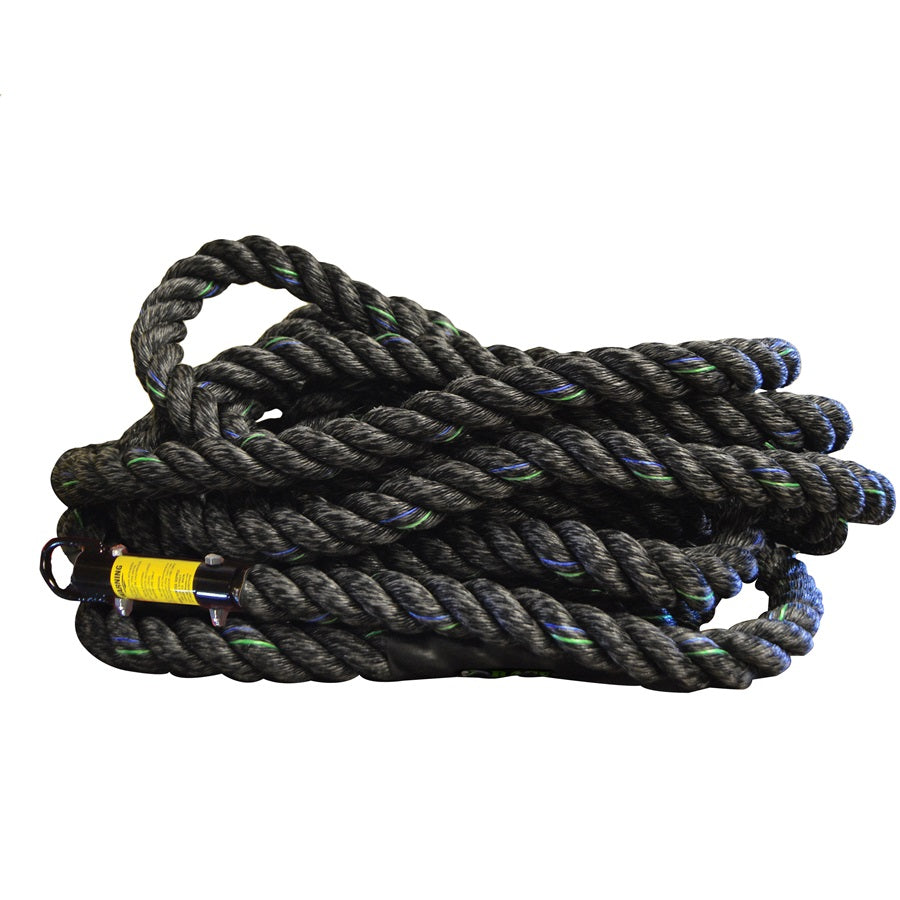 Rage Polydac Conditioning Ropes