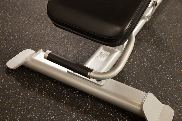 Body-Solid - PROCLUBLINE AB BENCH
