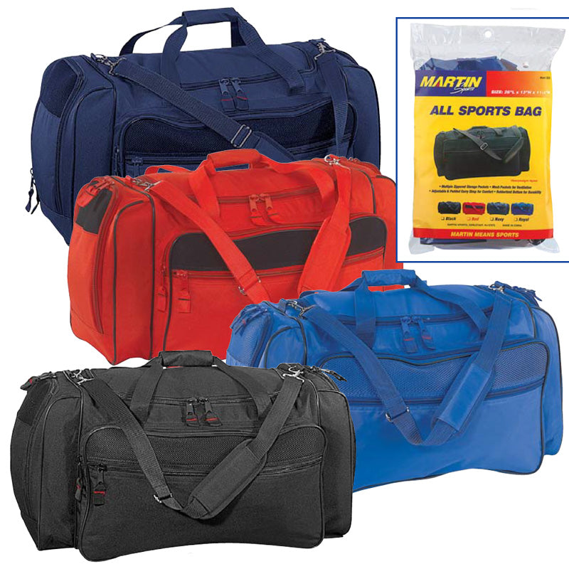 b249280f5da1 All Sports Carry Bag – Weight Room Equipment | Bigger Faster Stronger