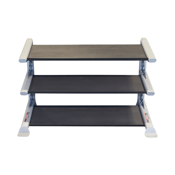 Body-Solid - PCL SDKR 3 Tier Dumbell Rack