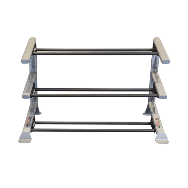 Body-Solid - PCL SDKR 3 Tier Med Ball Rack