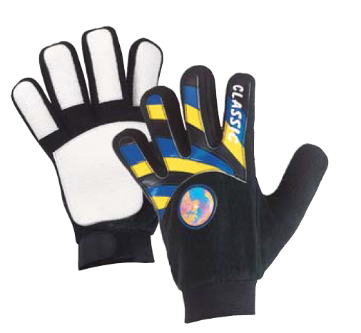 Soccer - Players Gloves