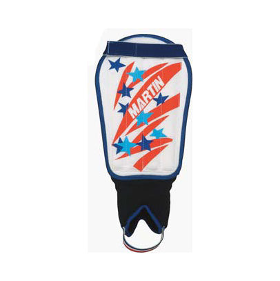 Shin Guards - Extended Padding