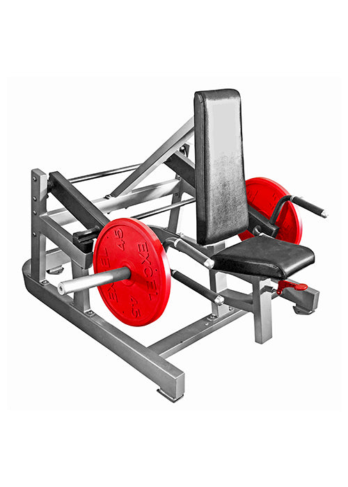 Seated Standing Shrug