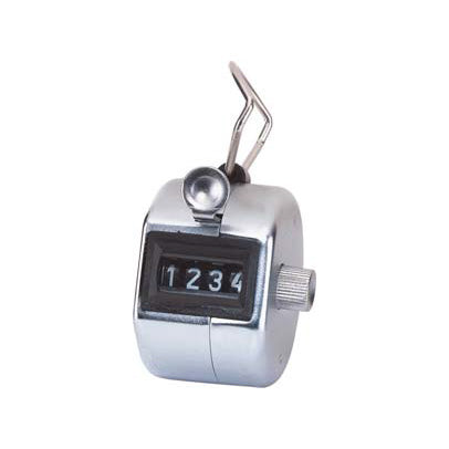 Tally / Pitch Counter