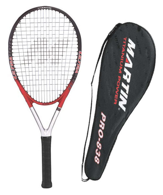 Tennis Racket- Ultra 110 Super Sized Head