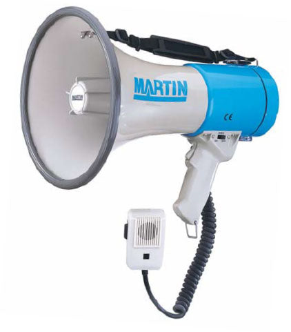 Hand or Shoulder held Megaphone