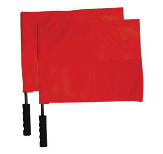 Volleyball Linesman Flag
