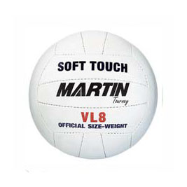 Volleyballs- Tourney