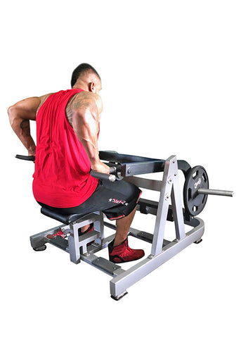 Dip/Tricep Machine - Muscle D Lever Line
