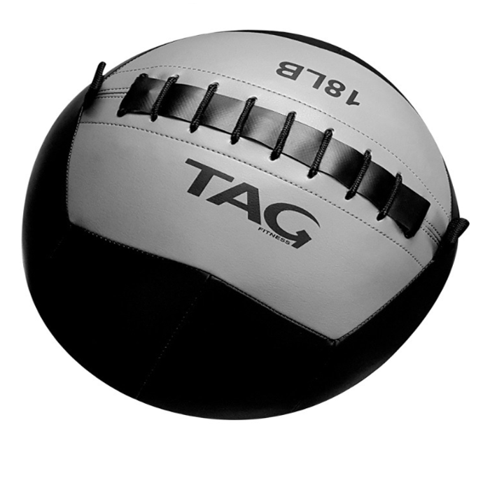 Tag Wall Ball