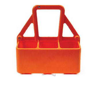 Water Bottle Carrier - Plastic
