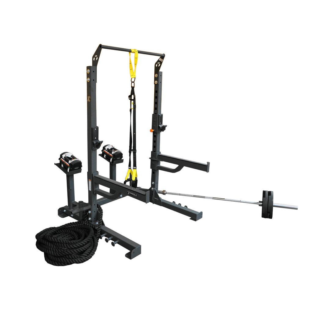 Torque RESIDENTIAL / VERTICAL - 7 Foot Arsenal with Single Cross