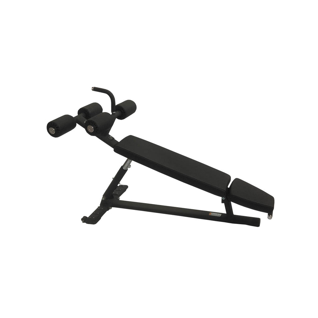 Torque X-SERIES - Adjustable Abdominal Bench