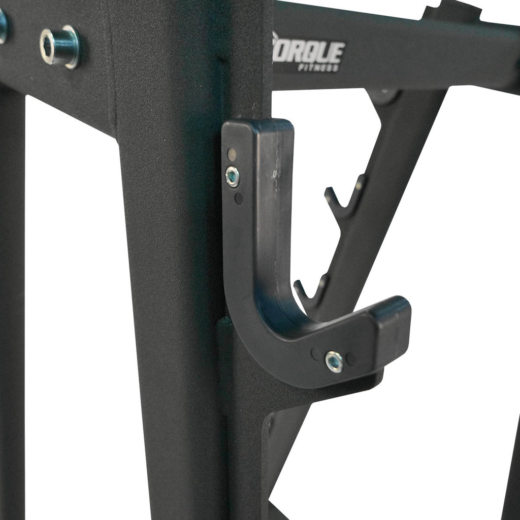 Torque X-SERIES - Barbell Rack