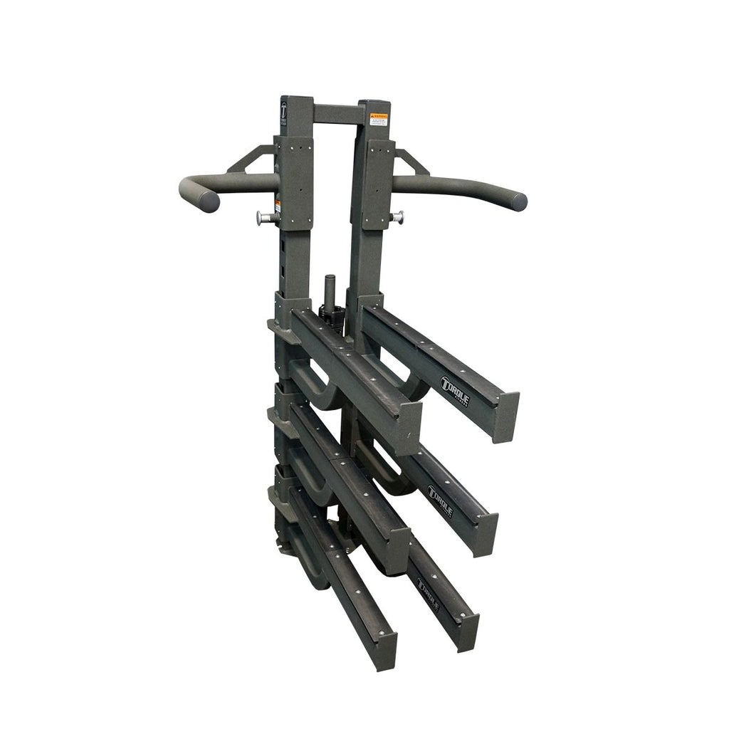 Torque X-SERIES - Dip/Step/Attachment Anchor