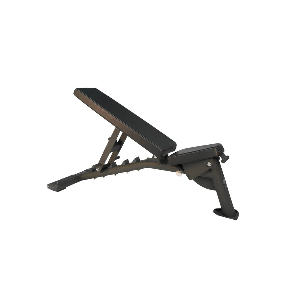 Torque RESIDENTIAL / VERTICAL - Flat-Incline Bench
