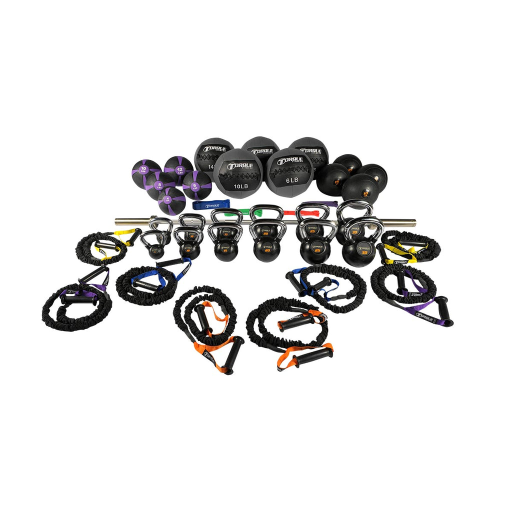 Torque X-SERIES ACCESSORY - X-Lab Accessory Package 1