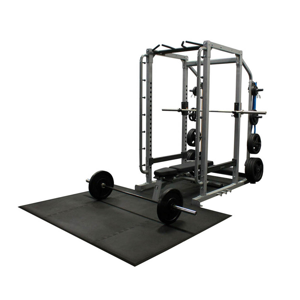 Torque X-CAGE - X-Cage Platform and Insert - Power Cage