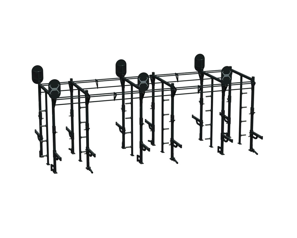 Torque X-RACK ATHLETIC - 24 X 6 Storage Rack