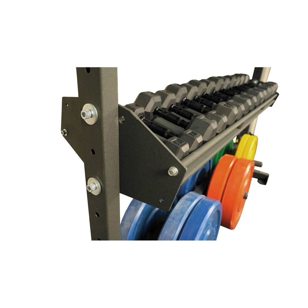 Torque X-SERIES - 6 Foot Combination Storage Rack