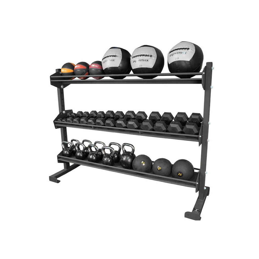 Torque X-SERIES - 6 Foot Universal Storage Rack