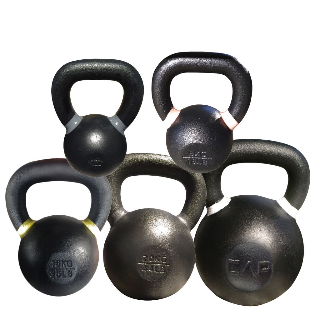 Cast Iron Competition Kettlebell