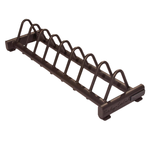 Body-Solid - Bumper Plate Rack