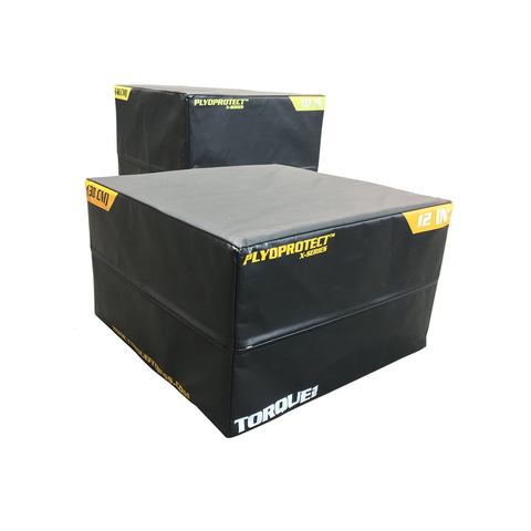 Torque X-SERIES - Plyoprotect Plyo Boxes