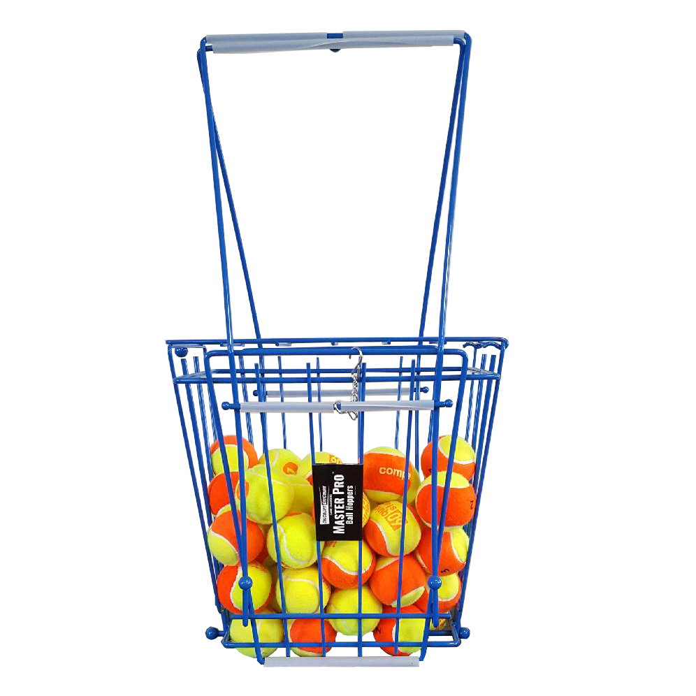 Master Pro  Ball Hopper - 72 ball capacity