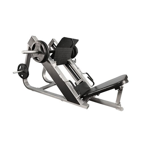 45 Degree Compact Leg Press - Muscle D