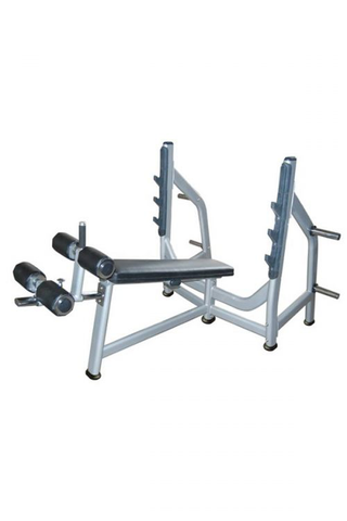 Olympic Decline Bench - Muscle D