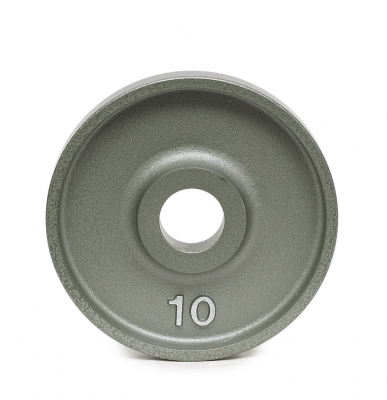 OM Series Olympic Machined Plate.
