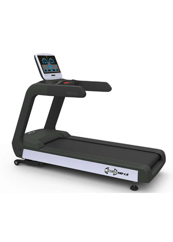 LED Screen Treadmill - Muscle D