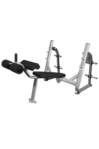 Olympic Decline Bench  - Elite Series - Muscle D