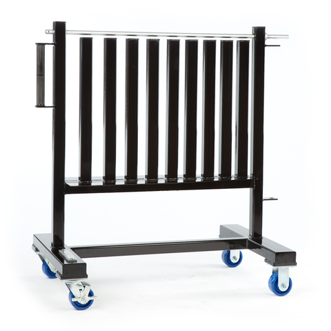 Heavy-Duty Rack for Hex Dumbbells