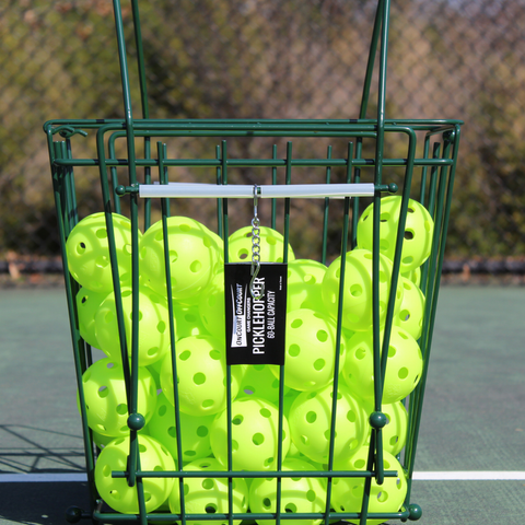 PickleHopper - 60 ball capacity