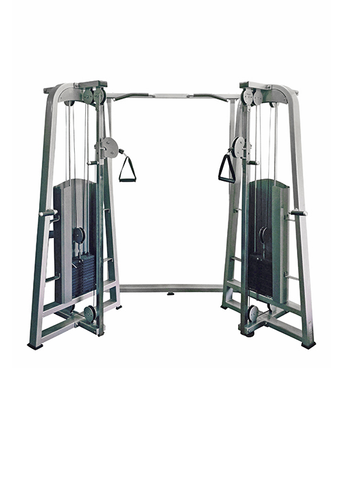 Quad Functional Trainer