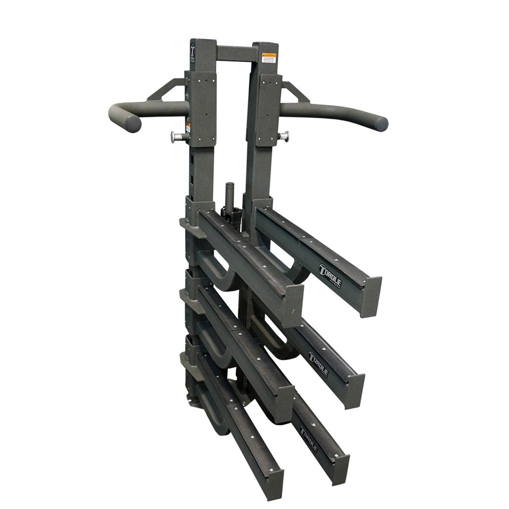 Torque Vertical Accessory Storage Rack for X-Rack and X-Cage