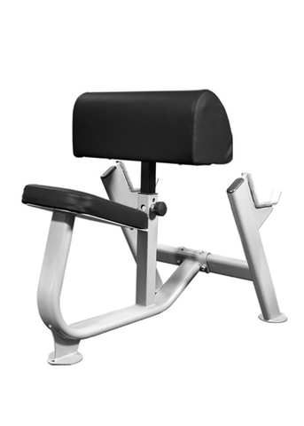 Preachers Curl Bench - Muscle D