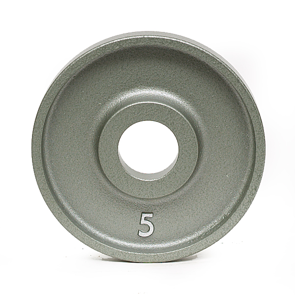 OM Series Olympic Hammertone Machined Plate.
