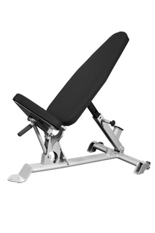 Flat to Incline Bench - Elite Series - Muscle D