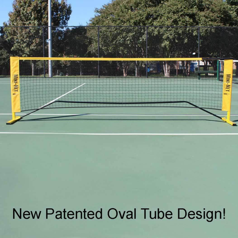 Mini-Net - 10' Oval design