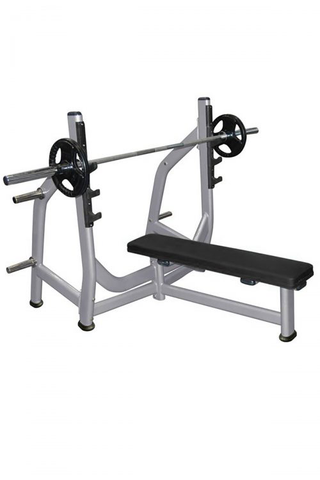 Olympic Flat Bench - Muscle D